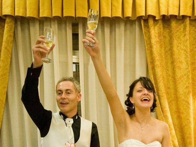 Il matrimonio di Federico e Lucia a Pisa, Pisa 53