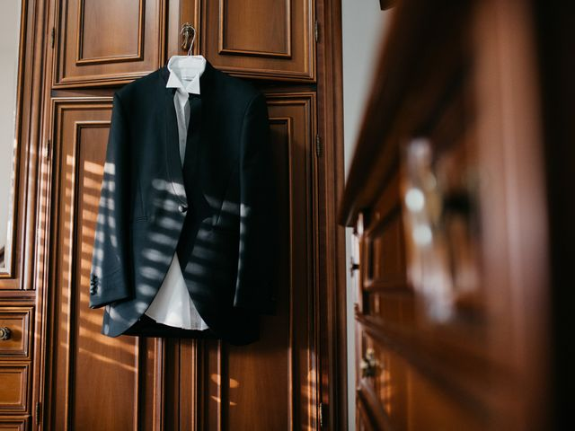 Il matrimonio di Mirko e Francesca a Mosciano Sant'Angelo, Teramo 14