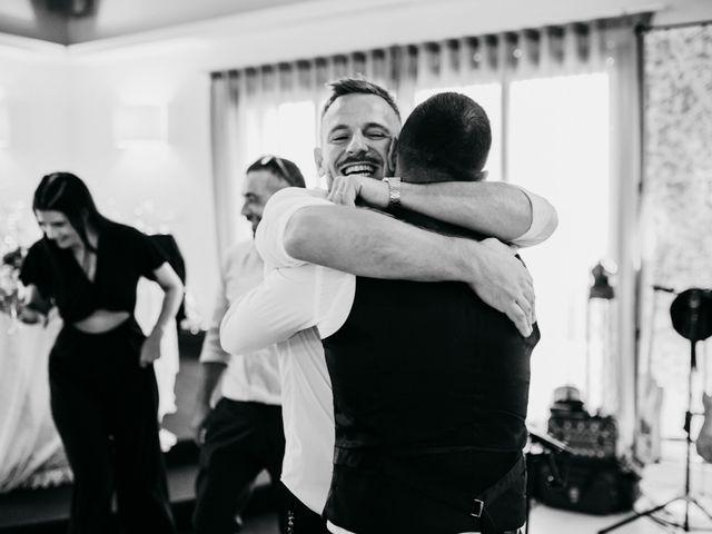 Il matrimonio di Mirko e Francesca a Mosciano Sant'Angelo, Teramo 37