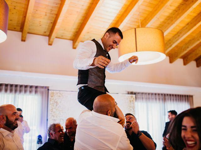 Il matrimonio di Mirko e Francesca a Mosciano Sant'Angelo, Teramo 39