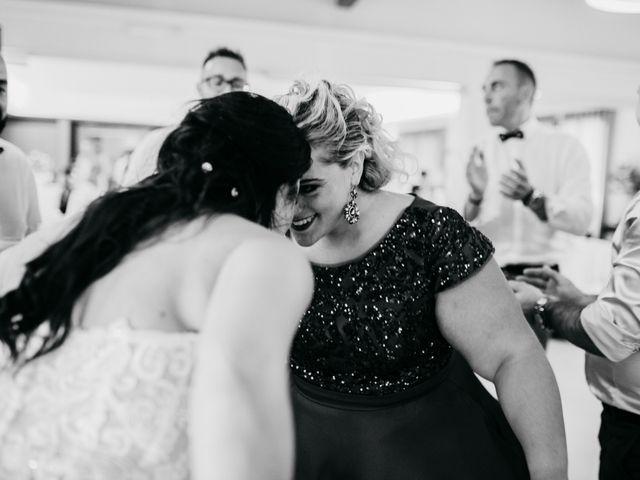 Il matrimonio di Mirko e Francesca a Mosciano Sant'Angelo, Teramo 40