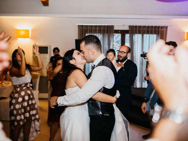 Il matrimonio di Mirko e Francesca a Mosciano Sant'Angelo, Teramo 48