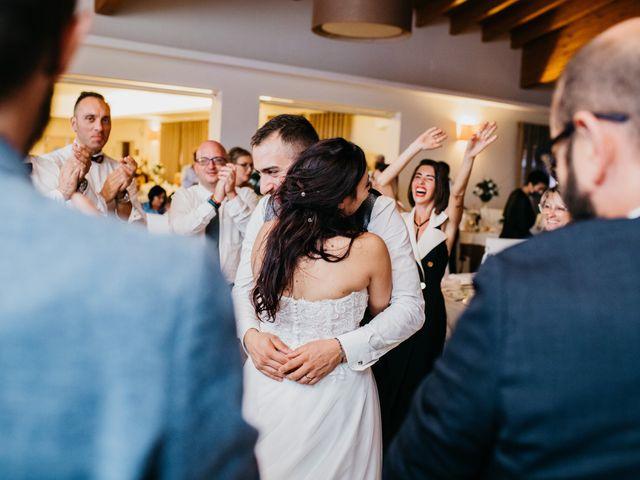 Il matrimonio di Mirko e Francesca a Mosciano Sant'Angelo, Teramo 49