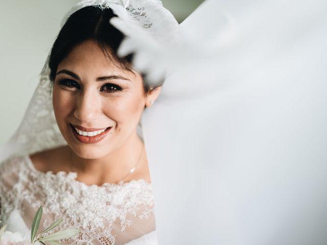 Il matrimonio di Giusy e Giuseppe a Acireale, Catania 21