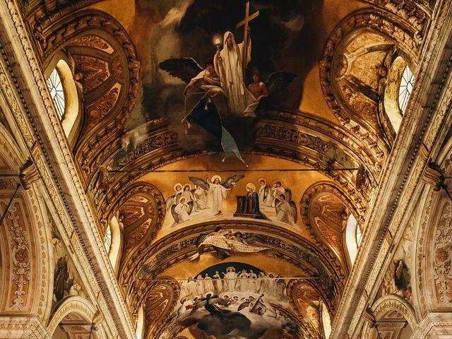 Il matrimonio di Giusy e Giuseppe a Acireale, Catania 26