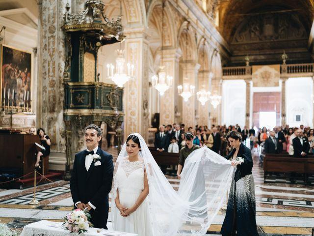 Il matrimonio di Giusy e Giuseppe a Acireale, Catania 29