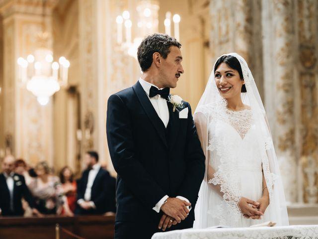 Il matrimonio di Giusy e Giuseppe a Acireale, Catania 37