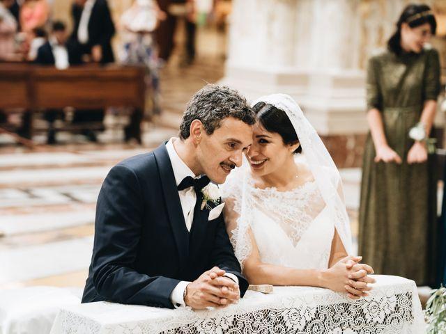 Il matrimonio di Giusy e Giuseppe a Acireale, Catania 38