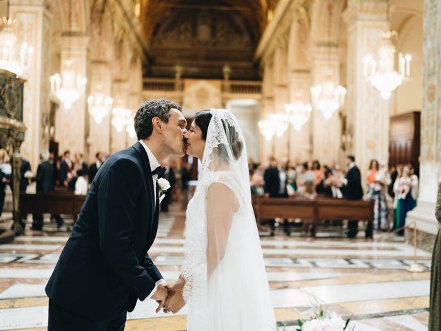 Il matrimonio di Giusy e Giuseppe a Acireale, Catania 41