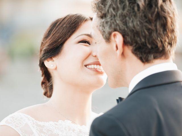 Il matrimonio di Giusy e Giuseppe a Acireale, Catania 43
