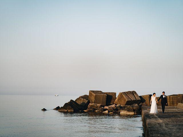 Il matrimonio di Giusy e Giuseppe a Acireale, Catania 47