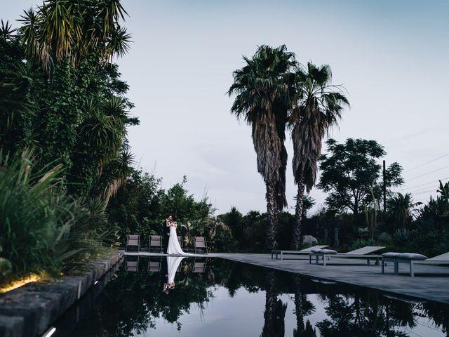 Il matrimonio di Giusy e Giuseppe a Acireale, Catania 51