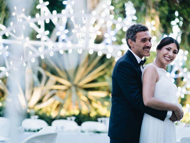 Il matrimonio di Giusy e Giuseppe a Acireale, Catania 53