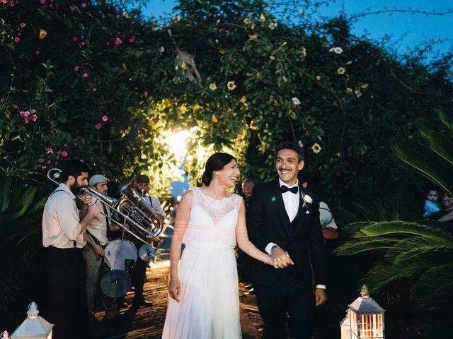 Il matrimonio di Giusy e Giuseppe a Acireale, Catania 56