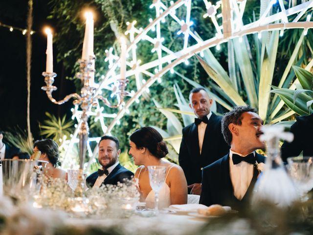 Il matrimonio di Giusy e Giuseppe a Acireale, Catania 58