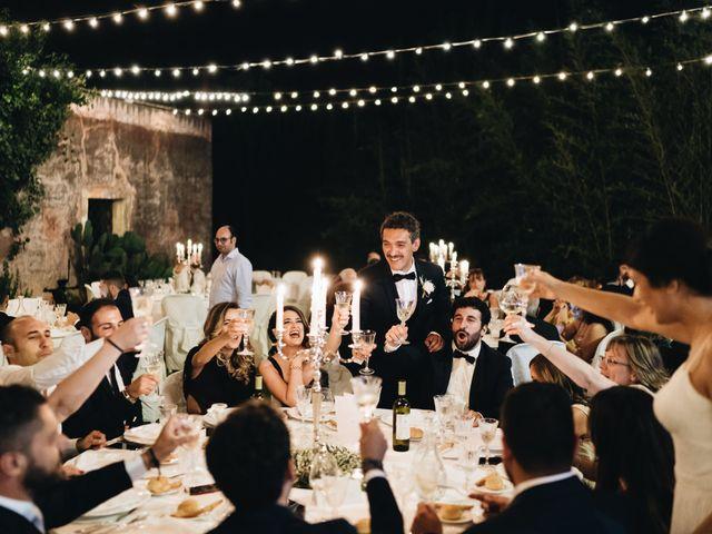 Il matrimonio di Giusy e Giuseppe a Acireale, Catania 59