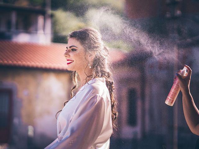 Il matrimonio di Alessandra e Luca a Acireale, Catania 7