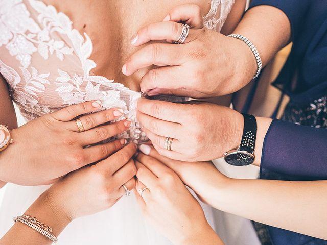 Il matrimonio di Alessandra e Luca a Acireale, Catania 12