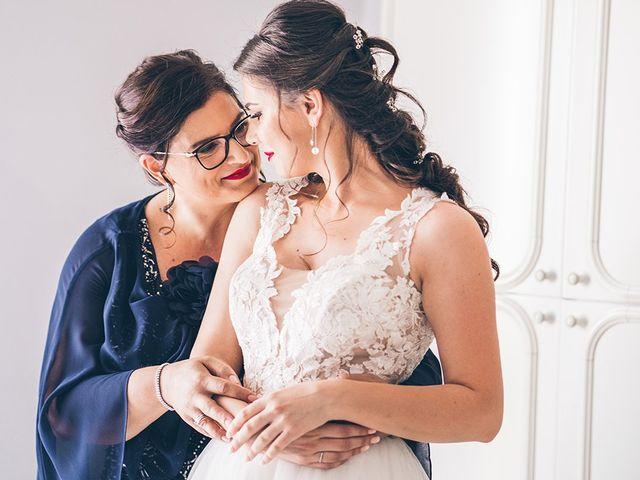 Il matrimonio di Alessandra e Luca a Acireale, Catania 13