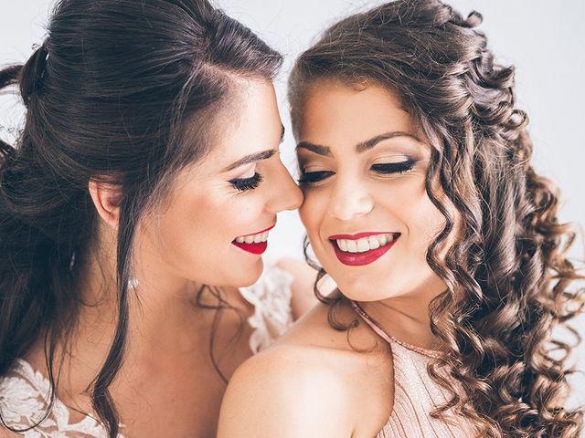 Il matrimonio di Alessandra e Luca a Acireale, Catania 16