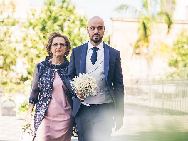 Il matrimonio di Alessandra e Luca a Acireale, Catania 25