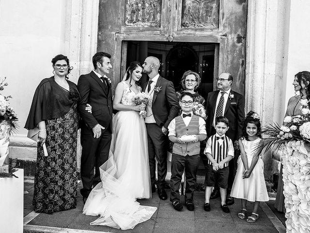 Il matrimonio di Alessandra e Luca a Acireale, Catania 27