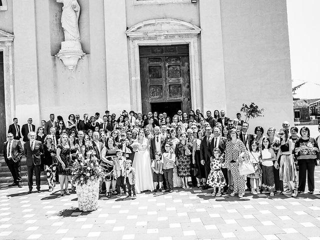 Il matrimonio di Alessandra e Luca a Acireale, Catania 31