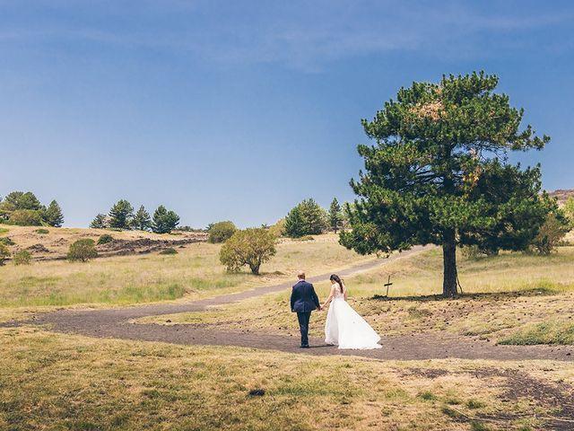 Il matrimonio di Alessandra e Luca a Acireale, Catania 32
