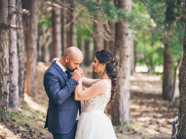 Il matrimonio di Alessandra e Luca a Acireale, Catania 36