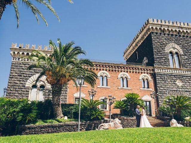 Il matrimonio di Alessandra e Luca a Acireale, Catania 41