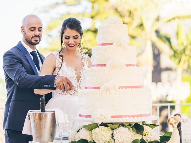 Il matrimonio di Alessandra e Luca a Acireale, Catania 43