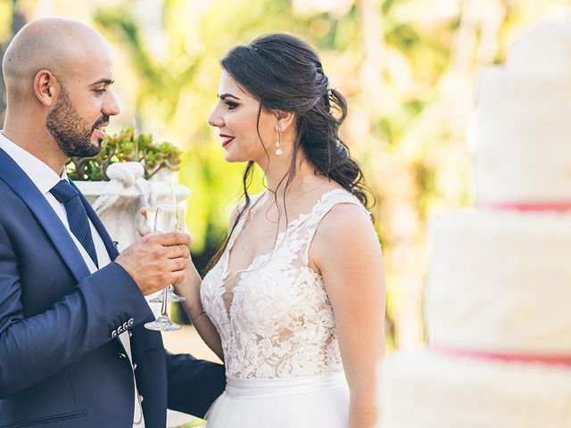 Il matrimonio di Alessandra e Luca a Acireale, Catania 44