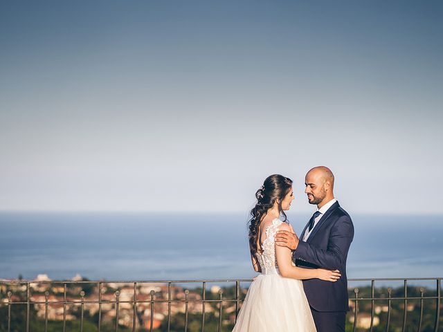 Il matrimonio di Alessandra e Luca a Acireale, Catania 45