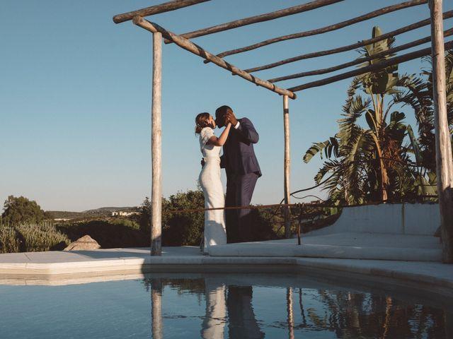 Le nozze di Elisa e Chris