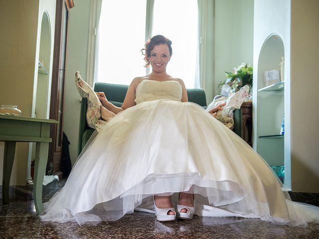 Il matrimonio di Gabriele e Veronica a Roma, Roma 6