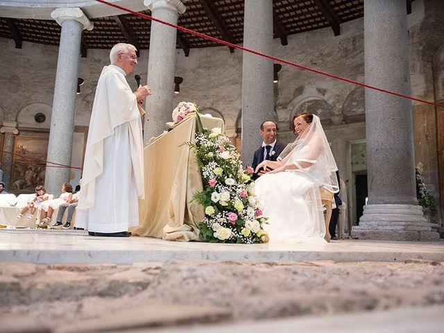 Il matrimonio di Gabriele e Veronica a Roma, Roma 17