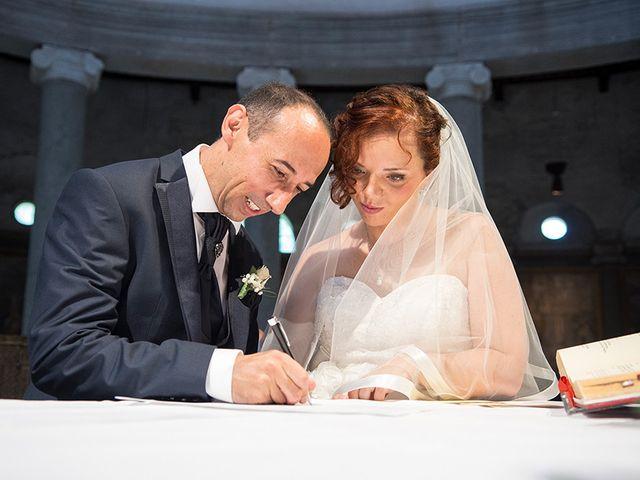 Il matrimonio di Gabriele e Veronica a Roma, Roma 20