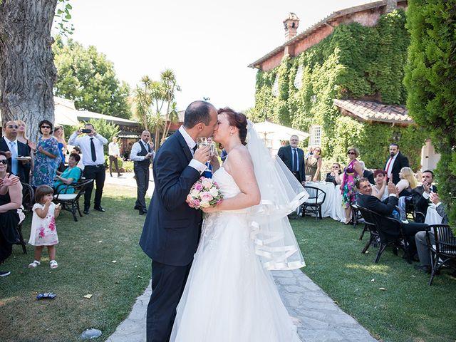 Il matrimonio di Gabriele e Veronica a Roma, Roma 29