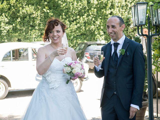 Il matrimonio di Gabriele e Veronica a Roma, Roma 30