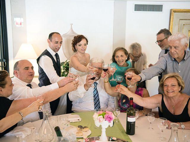 Il matrimonio di Gabriele e Veronica a Roma, Roma 34