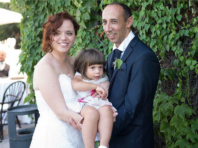 Il matrimonio di Gabriele e Veronica a Roma, Roma 42