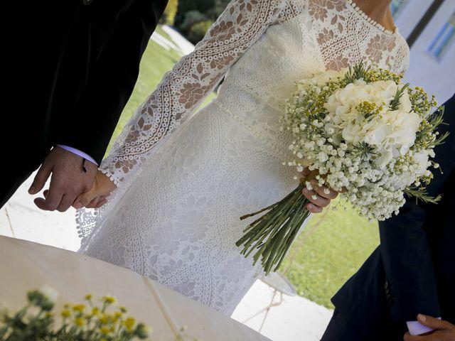 Il matrimonio di Luca e Jennifer a Pozzolengo, Brescia 18