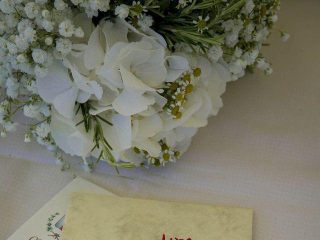 Il matrimonio di Luca e Jennifer a Pozzolengo, Brescia 23
