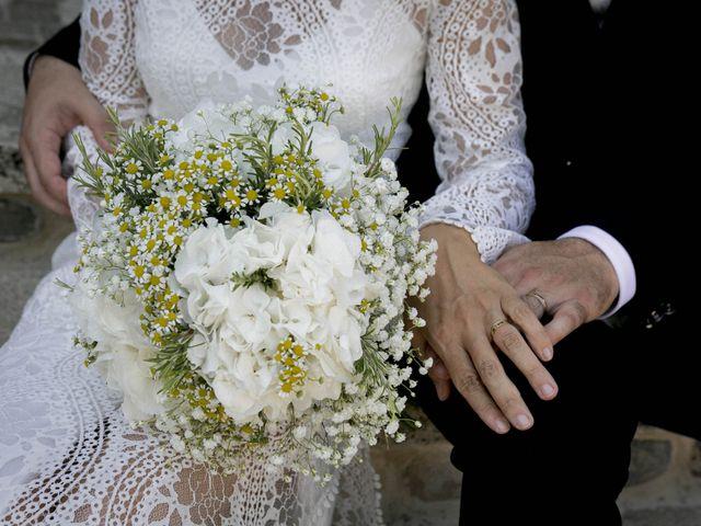 Il matrimonio di Luca e Jennifer a Pozzolengo, Brescia 24
