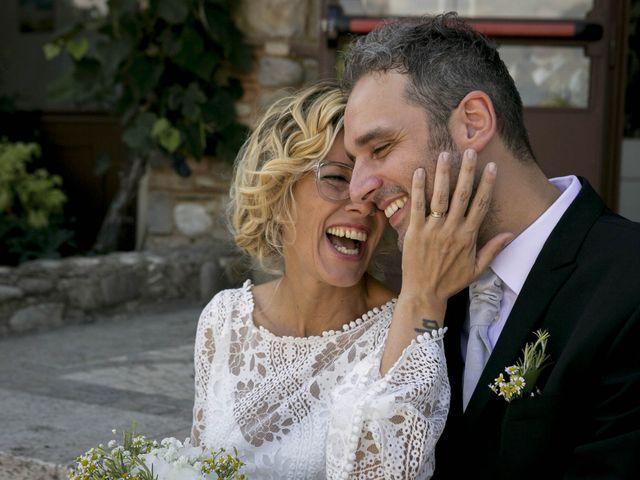 Il matrimonio di Luca e Jennifer a Pozzolengo, Brescia 25