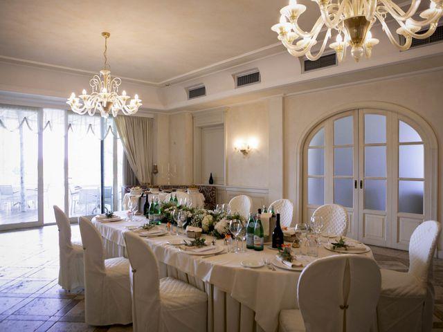 Il matrimonio di Luca e Jennifer a Pozzolengo, Brescia 26