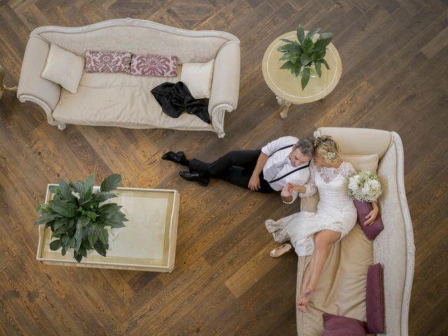 Il matrimonio di Luca e Jennifer a Pozzolengo, Brescia 29