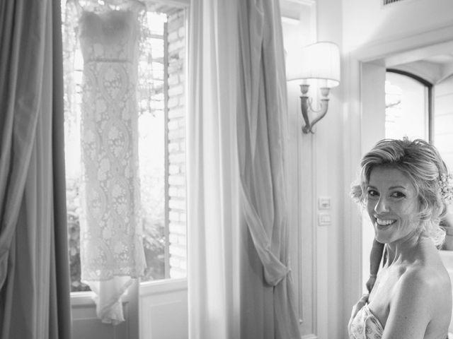 Il matrimonio di Luca e Jennifer a Pozzolengo, Brescia 4