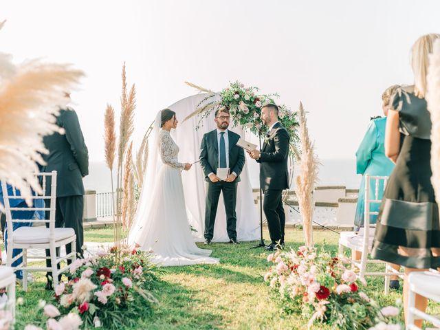 Le nozze di Rossella e Faustino