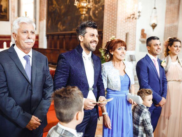 Il matrimonio di Manuel e Tiziana a Venezia, Venezia 8